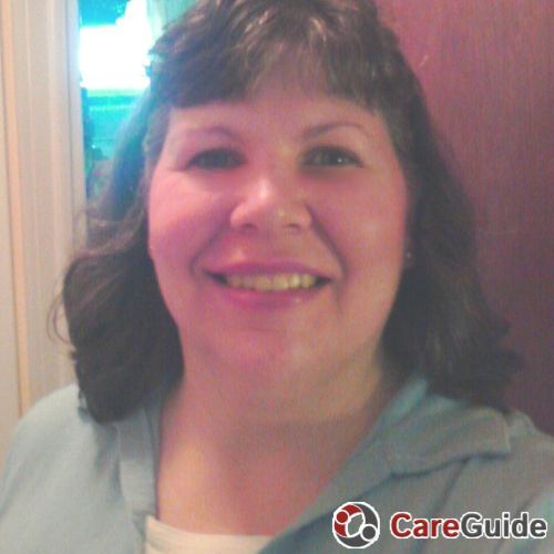 House Sitter Provider Michelle C's Profile Picture