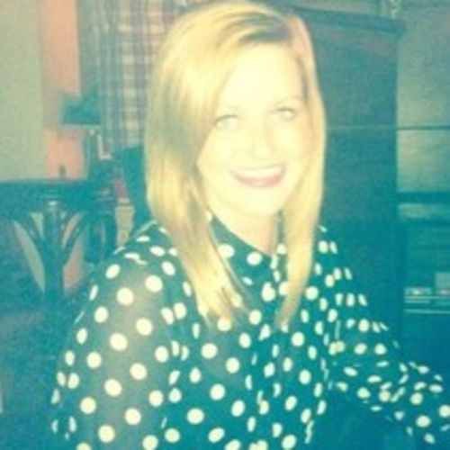 Canadian Nanny Provider Grace Mulligam's Profile Picture