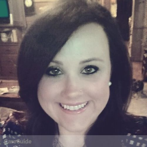 Child Care Provider Melissa Medlin's Profile Picture