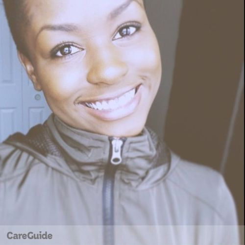 Canadian Nanny Provider Katiana B's Profile Picture