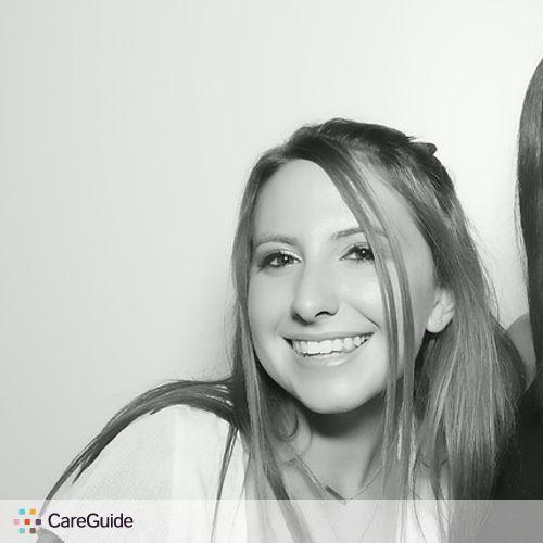 Child Care Provider Lea Schwartz's Profile Picture