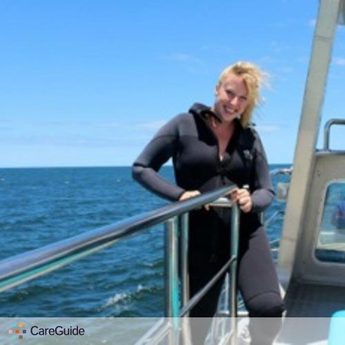 House Sitter Provider Lauren Locke's Profile Picture