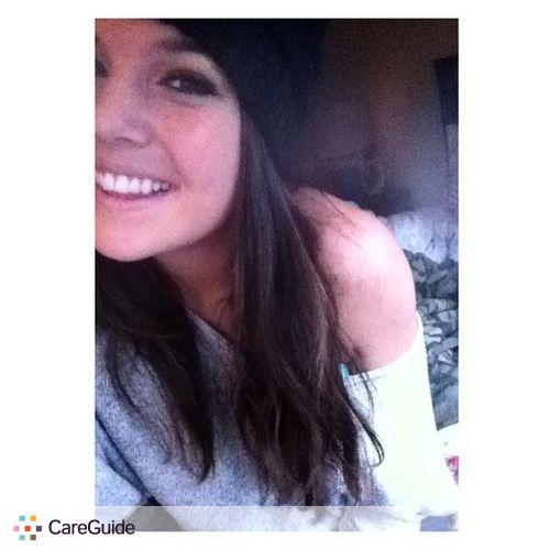 Child Care Provider Morgan B's Profile Picture