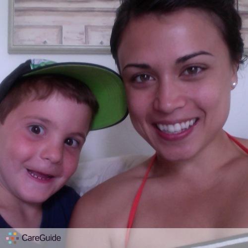 Child Care Provider Stephanie Henderson's Profile Picture