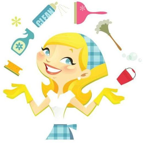 Housekeeper Provider Naomi S's Profile Picture