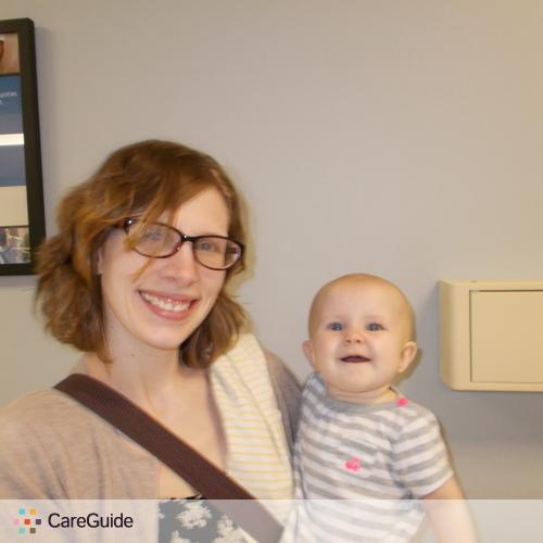 Child Care Provider Cayla J's Profile Picture