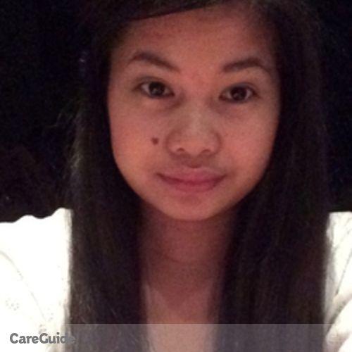 Canadian Nanny Provider Kim Berlyn Regacho's Profile Picture