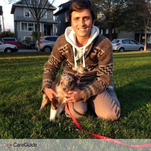 Pet Care Provider Ilkr Altindis's Profile Picture