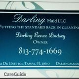 House Cleaning Company, House Sitter in Tampa