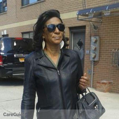 Elder Care Provider Cynthia D's Profile Picture