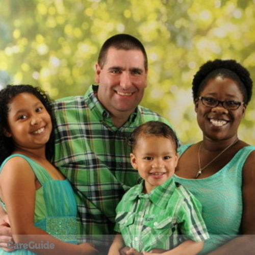 Child Care Provider Krystal Hahn's Profile Picture