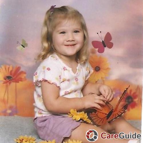 Child Care Provider Shannon Pressley's Profile Picture