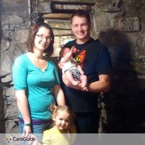 Child Care Provider Richard Foster's Profile Picture