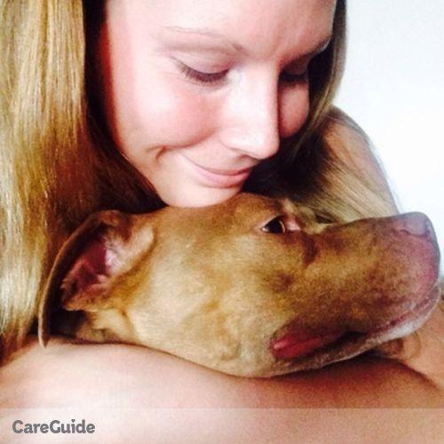 Pet Care Provider Laura Marsh's Profile Picture