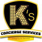 K's Concierge Services..., H