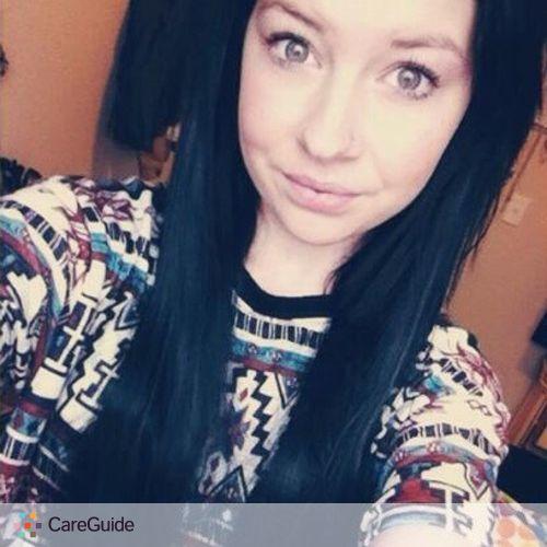 House Sitter Provider Lexi Niezgoda's Profile Picture