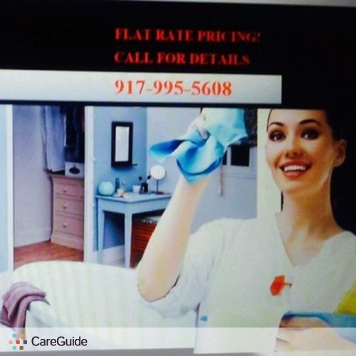Housekeeper Provider Prestige Cleaning Service Flat Rates's Profile Picture