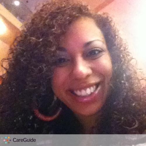 Child Care Provider Javon F's Profile Picture