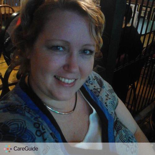 Child Care Provider Melissa Savage's Profile Picture