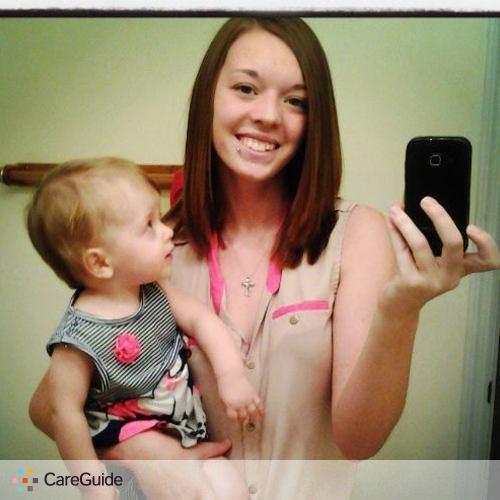 Child Care Provider Savanna Glass's Profile Picture