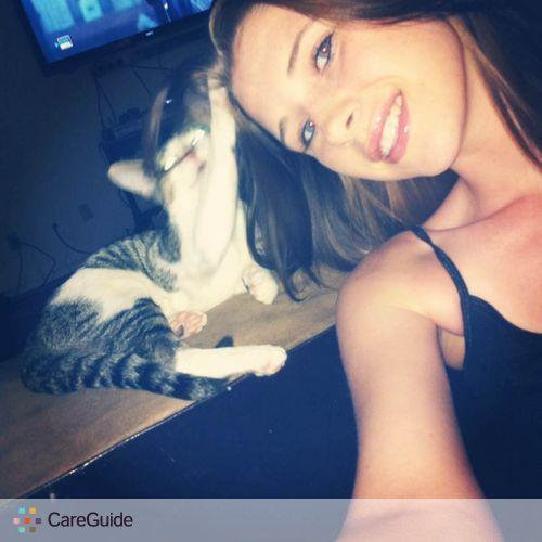 Pet Care Provider Sara T's Profile Picture
