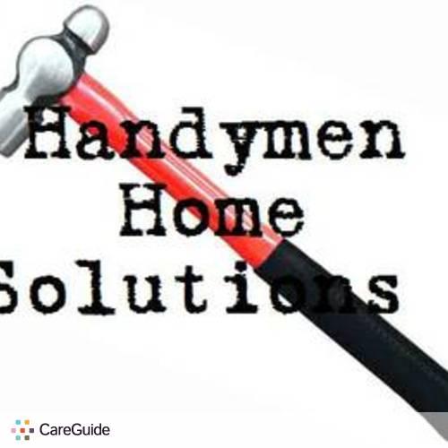 Handyman Provider Jeremy Roderick's Profile Picture