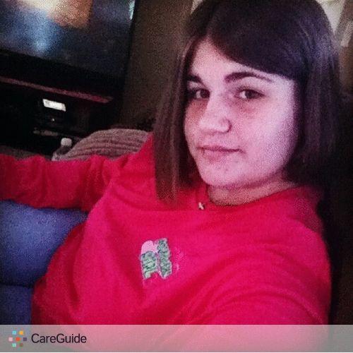 Child Care Provider Brianna Wilkes's Profile Picture