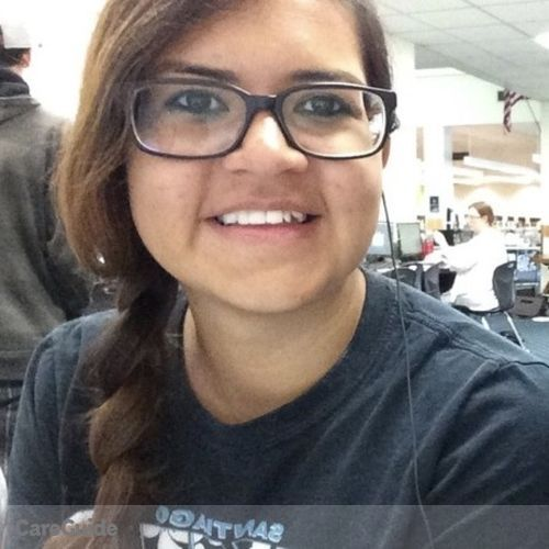Child Care Provider Frida Aguilar's Profile Picture