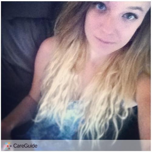 Child Care Provider Marissa H's Profile Picture