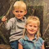Caregiver needed for two Children