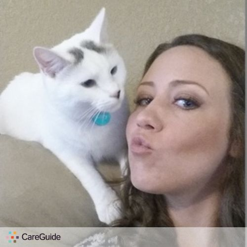 Pet Care Provider Jessica Boggs's Profile Picture