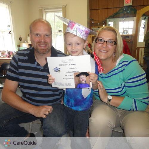 Child Care Provider Lori Olderog's Profile Picture