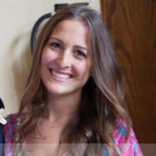 Canadian Nanny Provider Elizabeth Althoff's Profile Picture