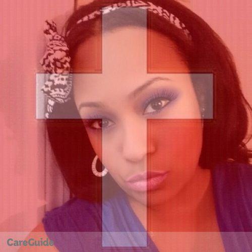 Child Care Provider Abby Castillo's Profile Picture