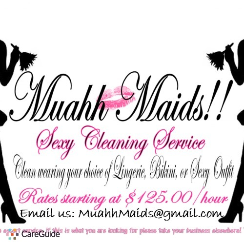 Housekeeper Provider Muahh Maids's Profile Picture