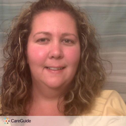 Child Care Provider January T's Profile Picture