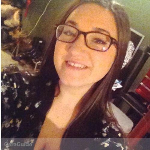 Canadian Nanny Provider Kennedy Traill's Profile Picture