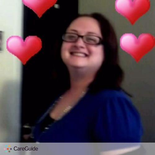 Pet Care Provider Elisha Moore's Profile Picture
