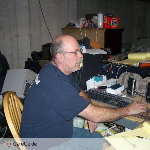 Handyman Provider William P's Profile Picture