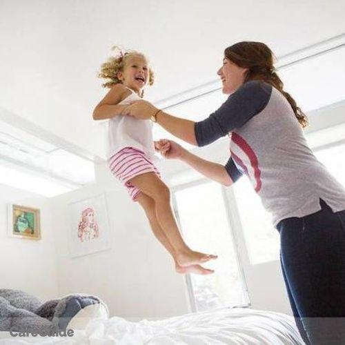 Child Care Provider Casey Zuniga's Profile Picture