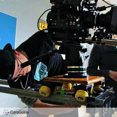 Videographer Provider Eric O's Profile Picture