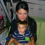 Nanny in Agassiz