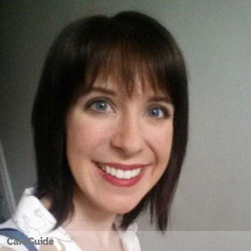 Canadian Nanny Provider Krista Donohue's Profile Picture