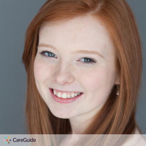 Child Care Provider Brooke P's Profile Picture