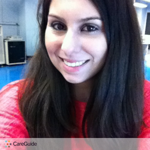 Child Care Provider Stephanie Aguilar's Profile Picture