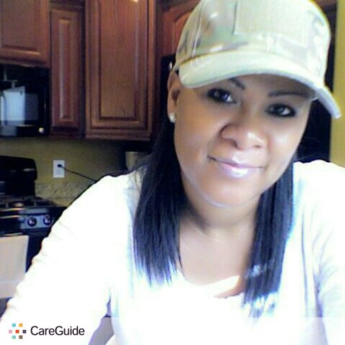 Child Care Provider Angie B's Profile Picture