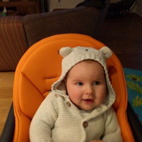 Canadian Nanny Job Laura M's Profile Picture