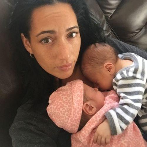 Canadian Nanny Provider Jennifer Drieberg's Profile Picture