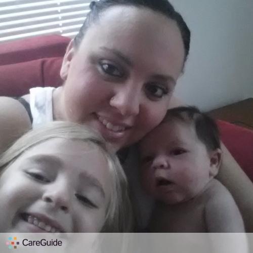 Child Care Provider Ashley Kirk's Profile Picture
