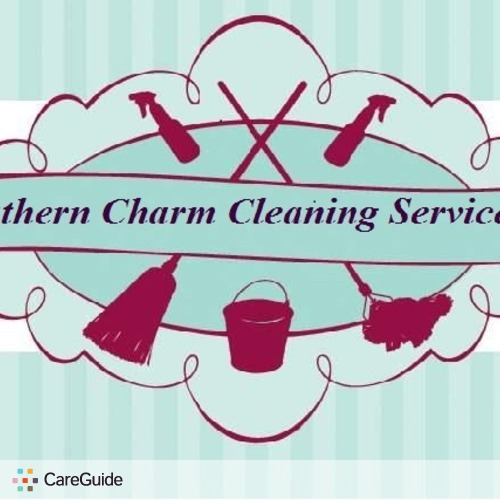 Housekeeper Provider Souhern Charm Cleaning Services- Wendy's Profile Picture